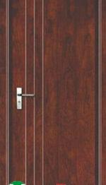 Cửa gỗ chống cháy - GCC.P1R3