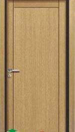 Cửa gỗ chống cháy - GCC.P1R4B