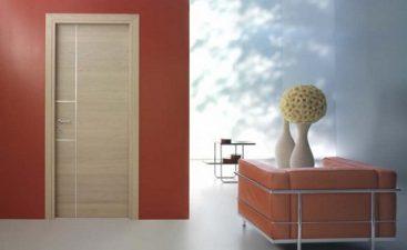 Tại sao nên sử dụng cửa gỗ công nghiệp