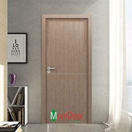 Cửa gỗ MDF Melamin Mẫu 07