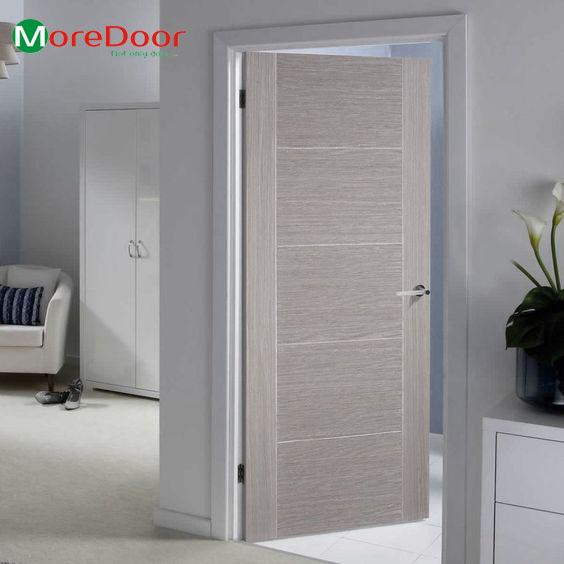 Mẫu cửa đơn giản, hiện đại